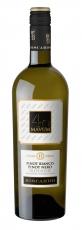 UUS! Mavum Pinot Bianco - Pinot Nero IGT Trevenezie 2017 12,5% 75cl