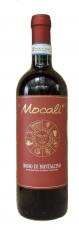 Mocali Rosso Di Montalcino 2016 13,5%, 75cl
