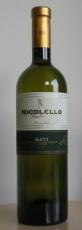 Nicolello Gavi  DOCG 2016 12% 75cl