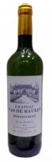 Chateau Pas de Rauzan Bordeaux Blanc 2017 12,5% 75cl