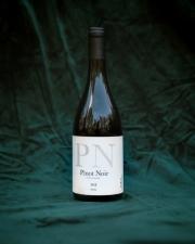 UUS! Los Aguilares Pinot Noir 2019 13,5% 75cl