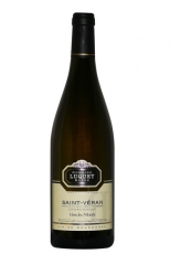 Domaine Luquet Saint-Veran Tradition 37,5cl 13,5%