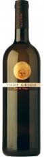 Volpe Pasini Zuc di Volpe Pinot Grigio Friuli Colli Orientali 2015  13%, 75cl