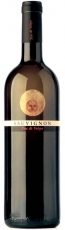 Volpe Pasini Zuc di Volpe Sauvignon Blanc Friuli Colli Orientali  2015 12,5%, 75cl