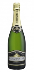Champagne J.Charpentier Tradition Brut 37,5cl