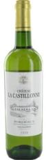 Chateau La Castillone Bordeaux Blanc 75cl, 12%