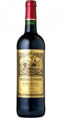 Chateau Conterie Bergerac 2014 75cl, 12%