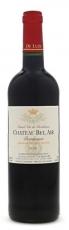 Chateau Bel Air Bordeaux 75cl, 12,5% 2014