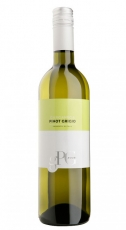 GPG Garganega- Pinot Grigio Friuli - Venezia IGT 12,5% 75cl