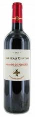 UUS! Chateau Chatain Lalande-de-Pomerol 2012 75cl, 13%
