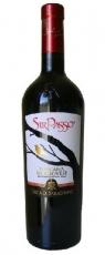 Toscana Sangiovese Sirpasso 2014 75cl, 13%