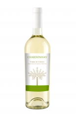 Santoro Chardonnay Puglia 12,5%, 75cl