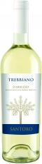 Santoro Trebbiano d'Abruzzo 2014 12%, 75cl
